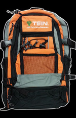 TEIN BACKPACK Orange Limited Edition from Upgrade Motoring.com