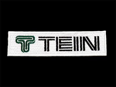 TEIN Sports Patch