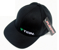 TEIN_FITTED_Cap