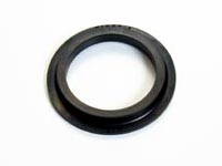 RUBBER SPRING SEAT